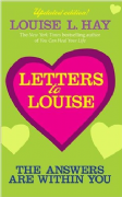 Letters to Louise - Louise Hay